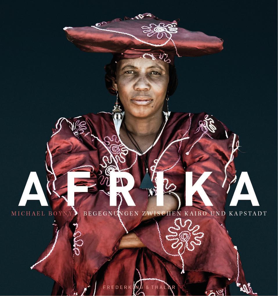 Boyny Afrika